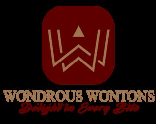 Wondrous Wontons